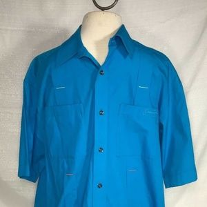 Men's Sean John button up